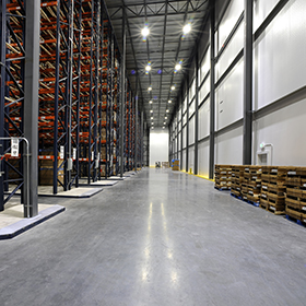 LED Lighting Warehouse
